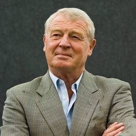 Rt Hon Paddy Ashdown