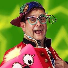 Timmy Mallett