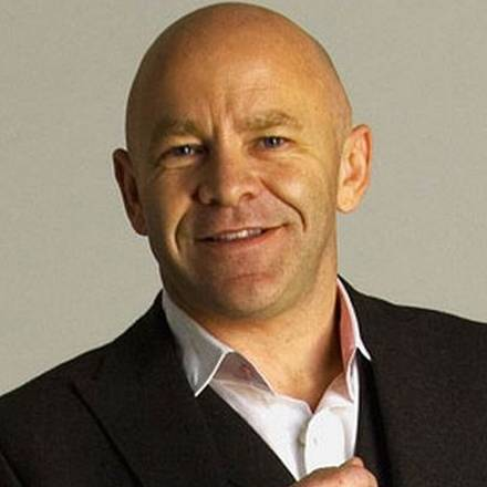 Dominic Littlewood Net Worth