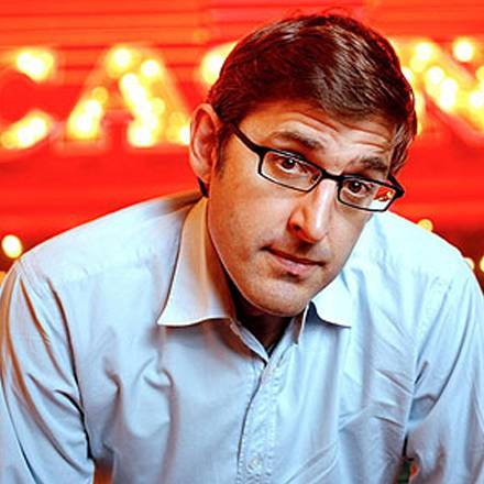 louis theroux from the yogscast