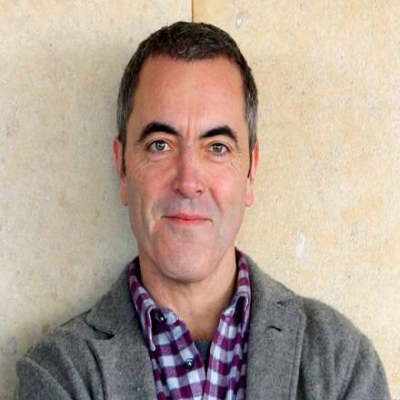 james nesbitt prophetic art