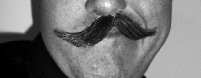 5 Mustachioed Motivational Speakers for Movember