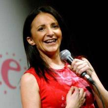 Lucy Porter Hosts Chamberlain Awards 2012