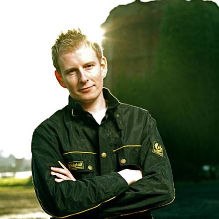 Patrick Kielty Encourages Community Groups to Apply for Funding