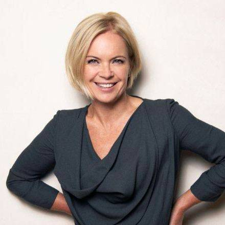 Mariella Frostrup Fronts Charity Campaign