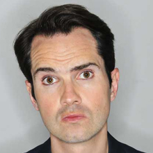 Jimmy Carr Hosts Citroen