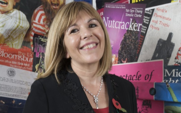 Back with a Bang: Maggie Philbin Returns to Our Screens