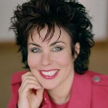 Ruby Wax Hosts MOFILM Barcelona 2013