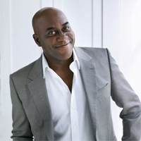 Ainsley-Harriot