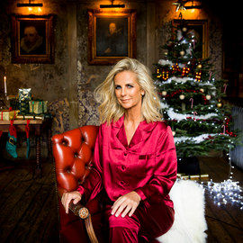 Ulrika Jonsson has joined the over 50s dating app Lumen in her search for love