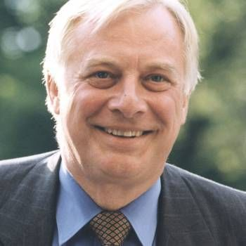 The Rt Hon Christopher Patten