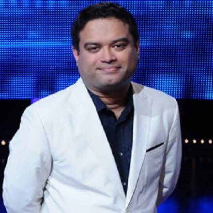 Book Paul Sinha Prime Performers Booking Agency